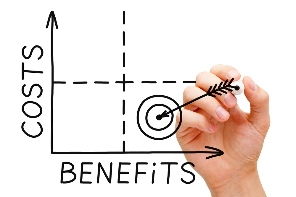 Staging a Home - Cost and Benefits S