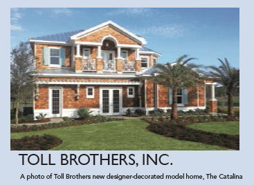 Toll Brothers Atlantic Beach Country Club Lots